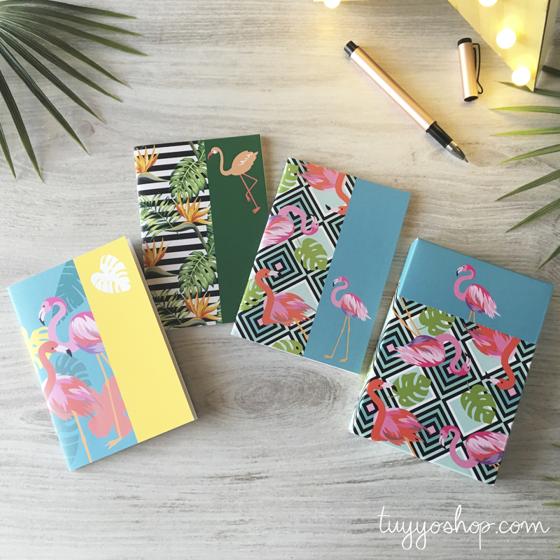 cuadernos originales VI
