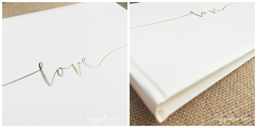 libros de firmas collage
