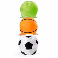 Mochila plegable deportes