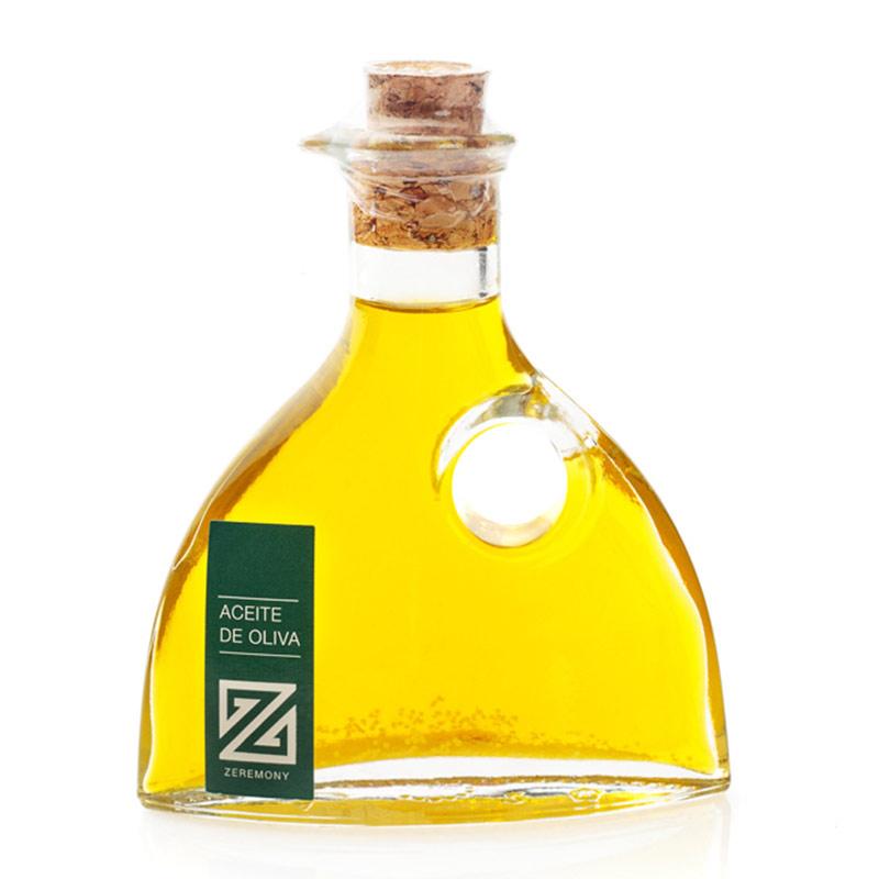 Ultimos regalos para invitados añadidos aceite de oliva melior 100ml