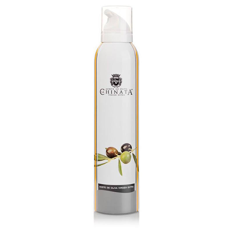 Aceite de oliva en spray para boda. 200ml