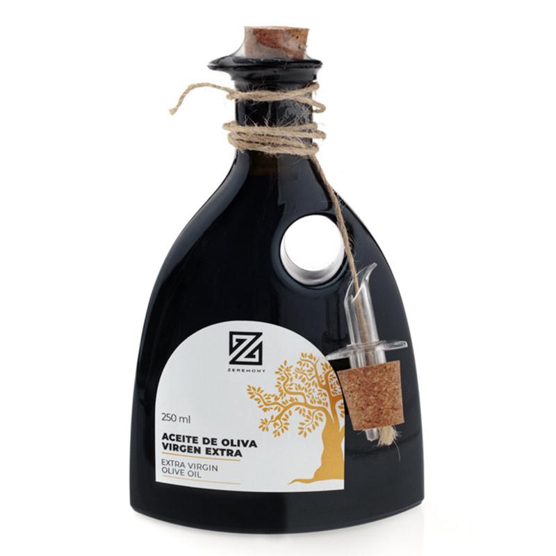 Ultimos regalos para invitados añadidos aceite gourmet boda melior vertedor