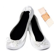 Bailarinas para boda y zapatillas