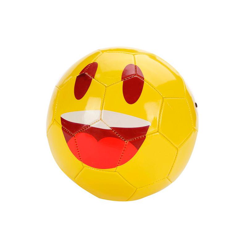 Balón de fútbol emoticonos