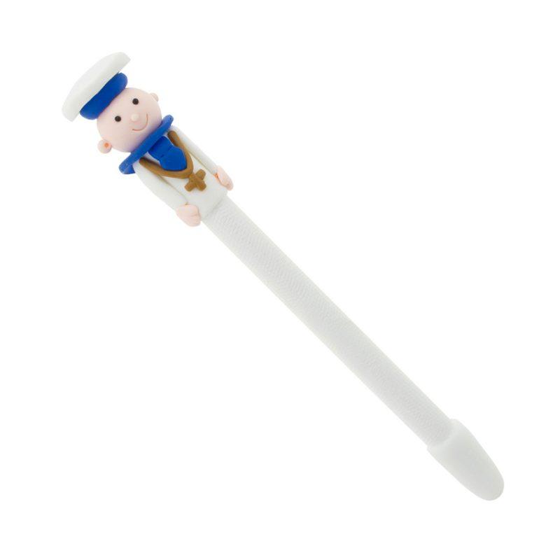 Bolígrafo para comunión, modelo niño
