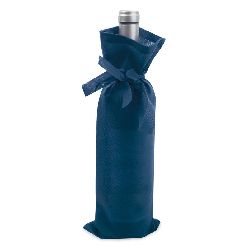 Bolsa de regalo para vino, varios colores