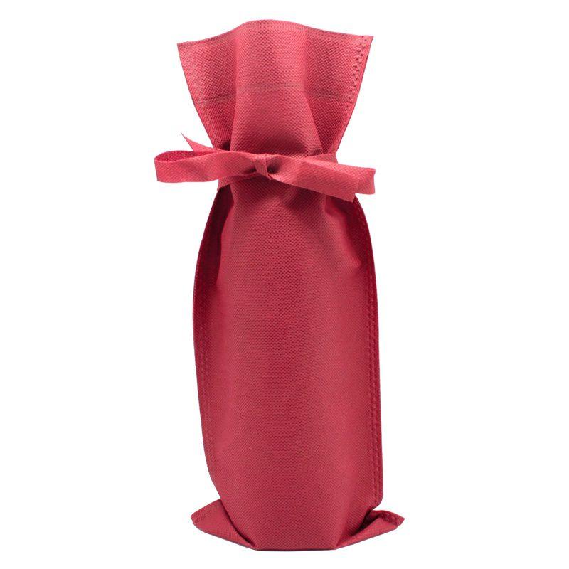 Bolsa de regalo para vino, varios colores bolsa de regalo para vino varios colores burdeos
