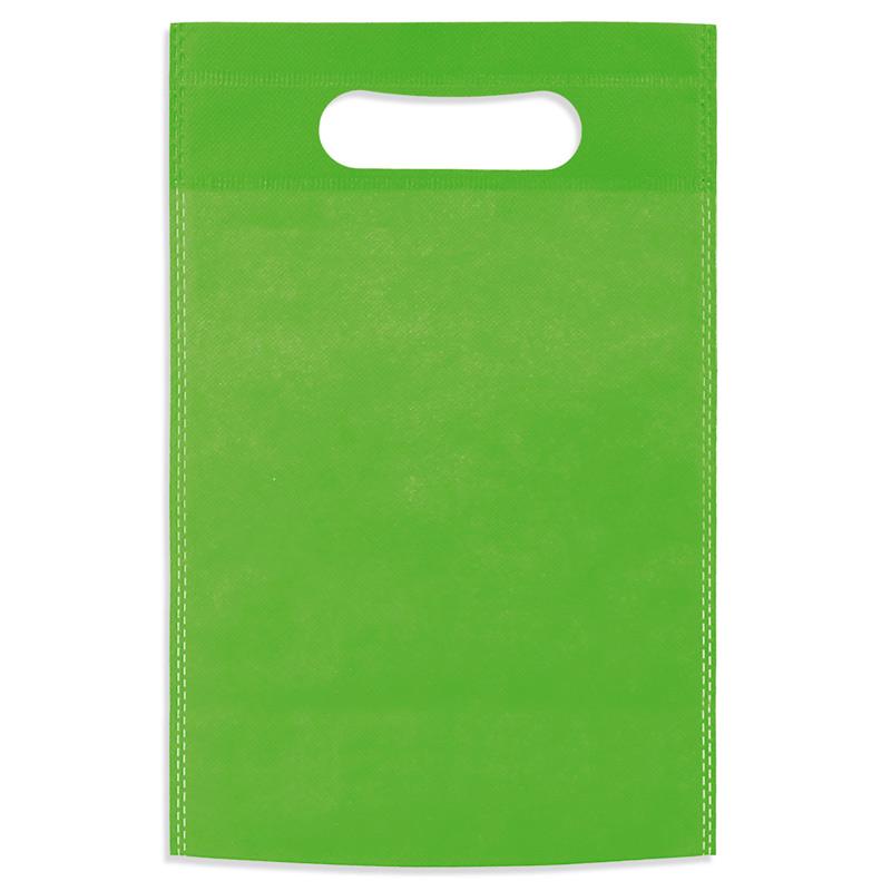 Bolsa de tejido Non Woven para regalo, varios colores, 23x15cm