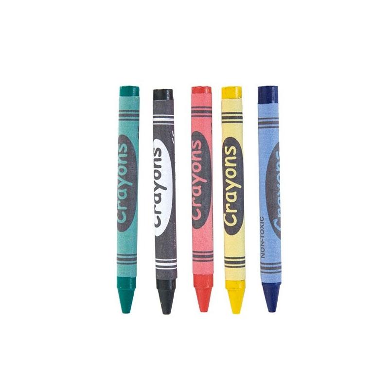 bolsa infantil para colorear