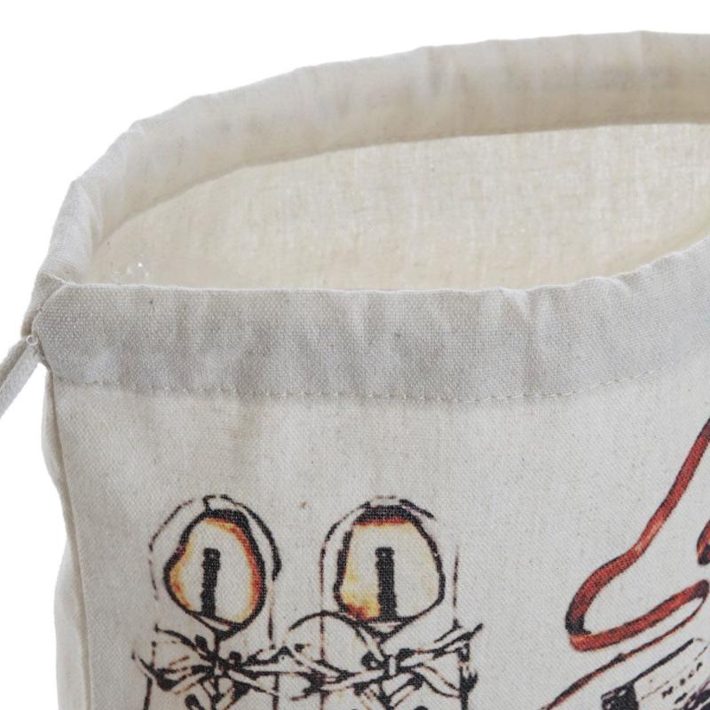 Mochila de poliester para boda. Modelo Elementos Vintage. 28x36cm bolsa para boda elementos vintage 2