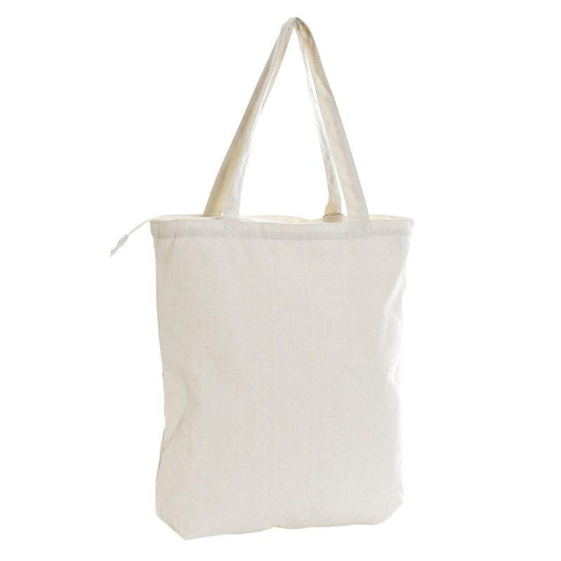 Bolsa de algodón con asa. Modelo Citys. 6 diseños. 43x40cm bolsa para boda modelo citys 4
