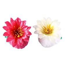 Bolsa plegable flor