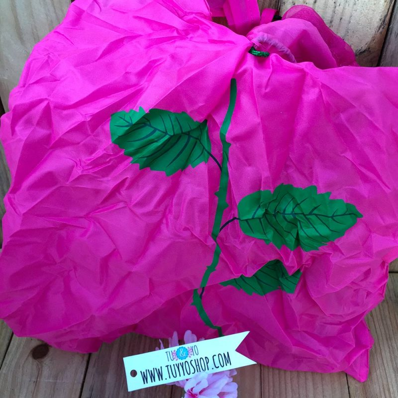 bolsa plegable para bodas