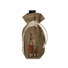 Bolsa de saco para vino
