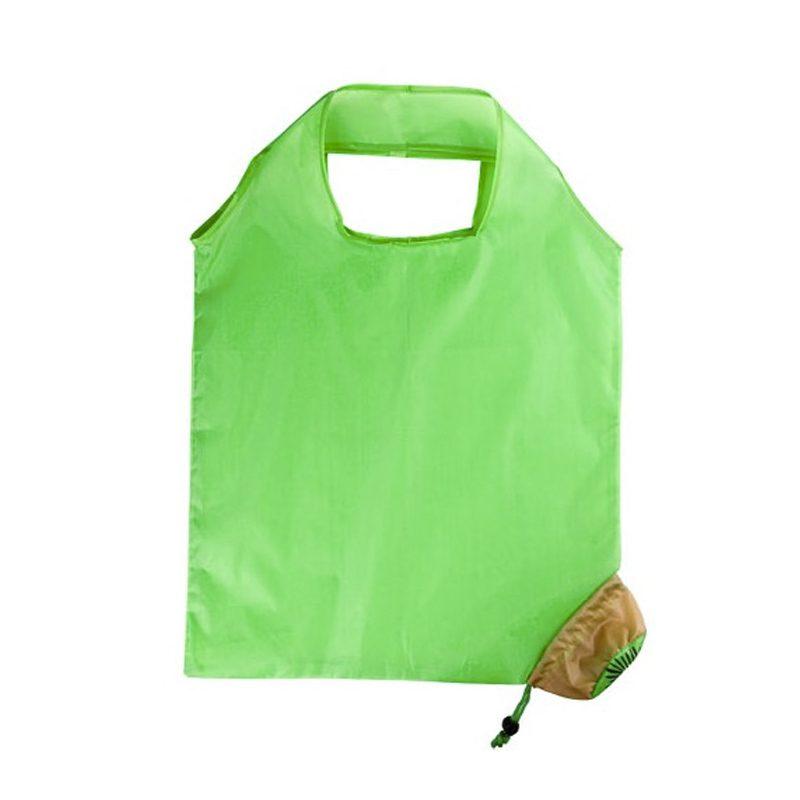 Bolsa plegable diseño Kiwi