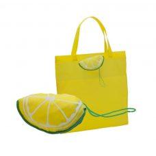 bolsa plegable para boda, modelo limón