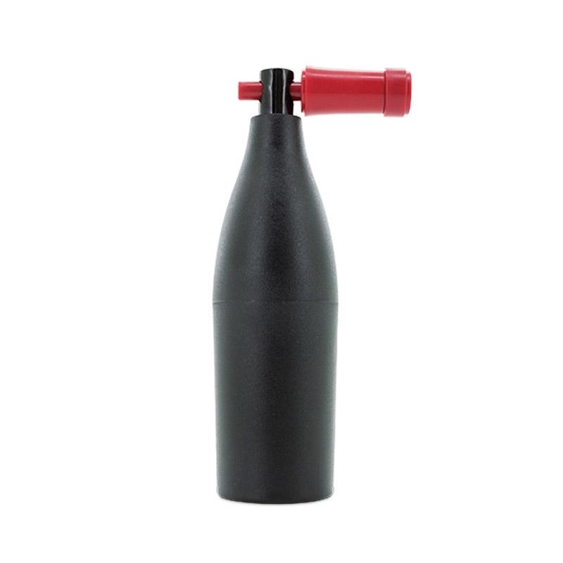 Sacacorchos para boda, en forma de botella. Modelo Ribera.