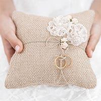 Complementos y decoración para bodas