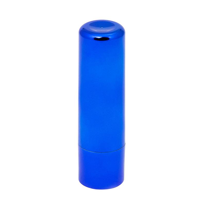 Bálsamo labial stick metalizado, modelo cosmic, 3 colores. brillo labial stick modelo cosmic 6