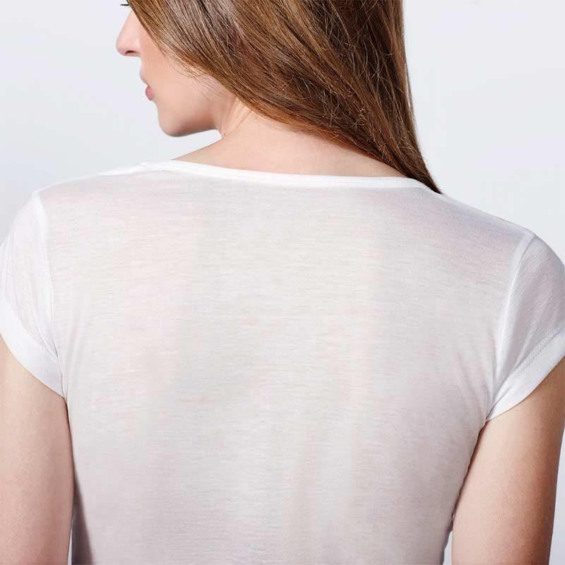Camiseta para boda. Ramo. Personalizable. Blanca. Varias tallas.