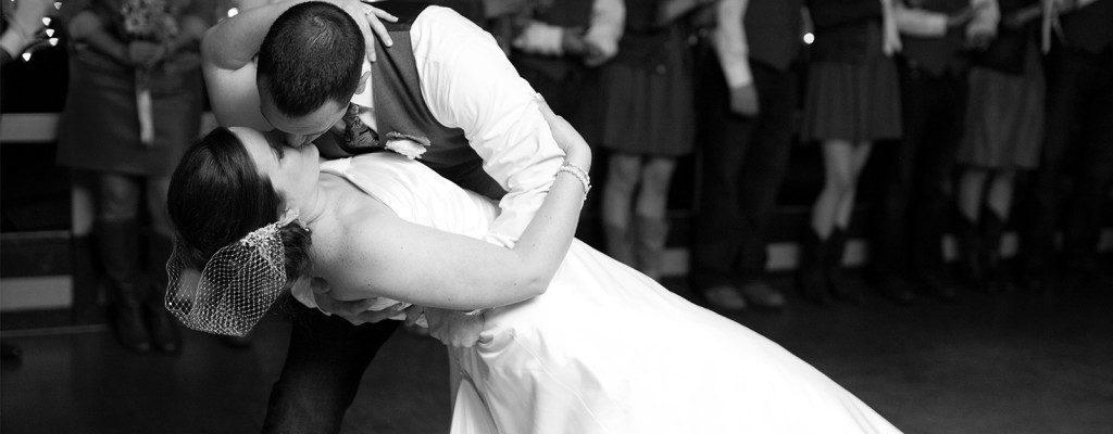 Las mejores canciones para el día de tu boda