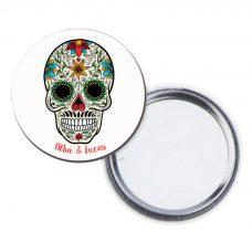 Chapa espejo