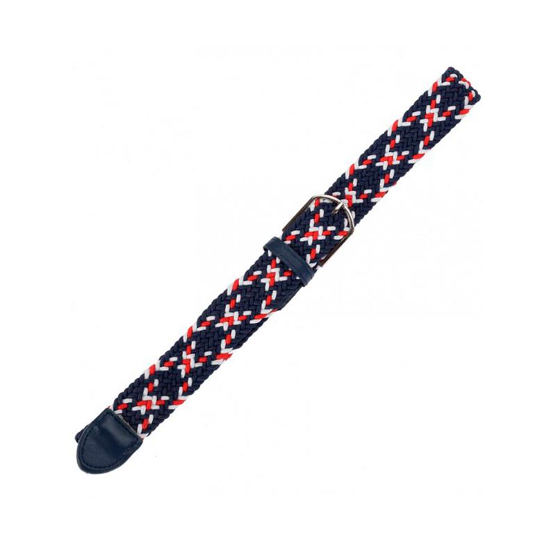 Cinturón elástico para hombre