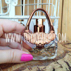 Colonia en forma de bolso 15 ml