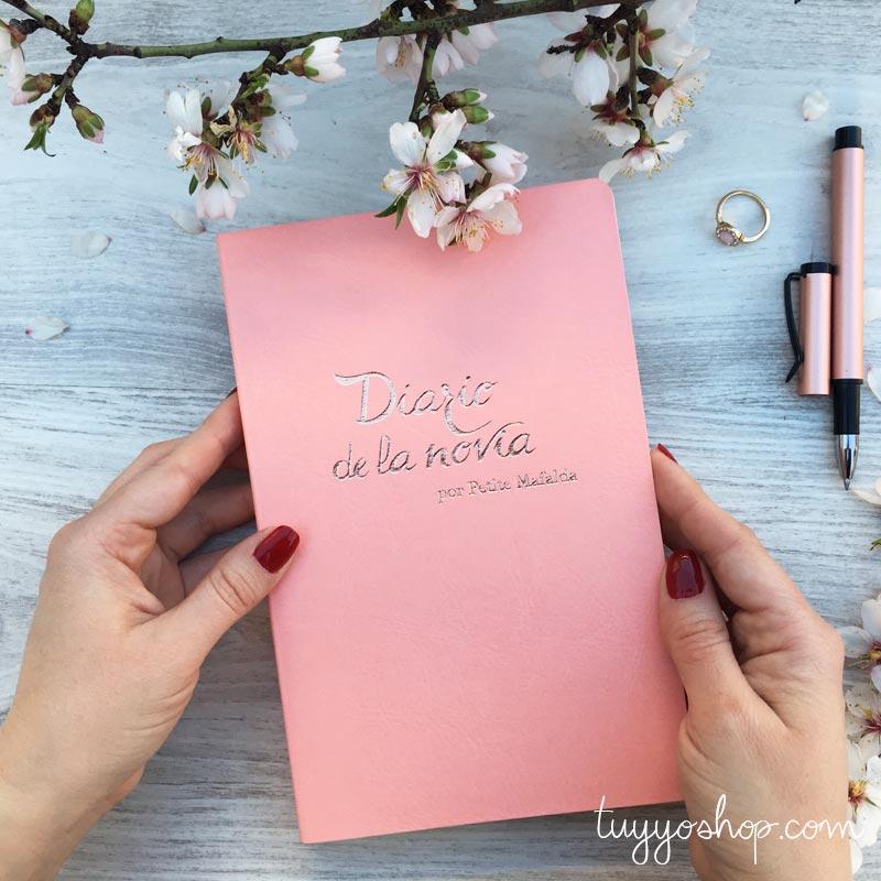 Diario de la novia