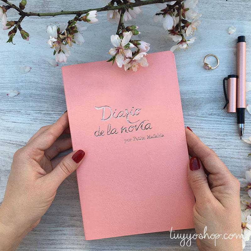 diario de la novia V