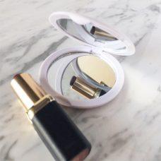 Espejo doble modelo buho