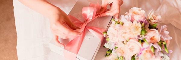 Detalles de boda 2021