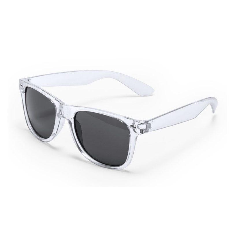 Gafas de sol para boda. Transparentes. Protección uv400