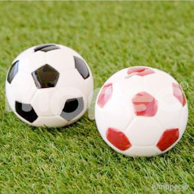 Hucha cerámica en forma de balón de fútbol hucha ceramica en forma de balon de futbol detalles de boda