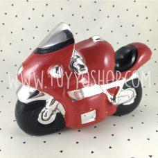 hucha infantil modelo moto