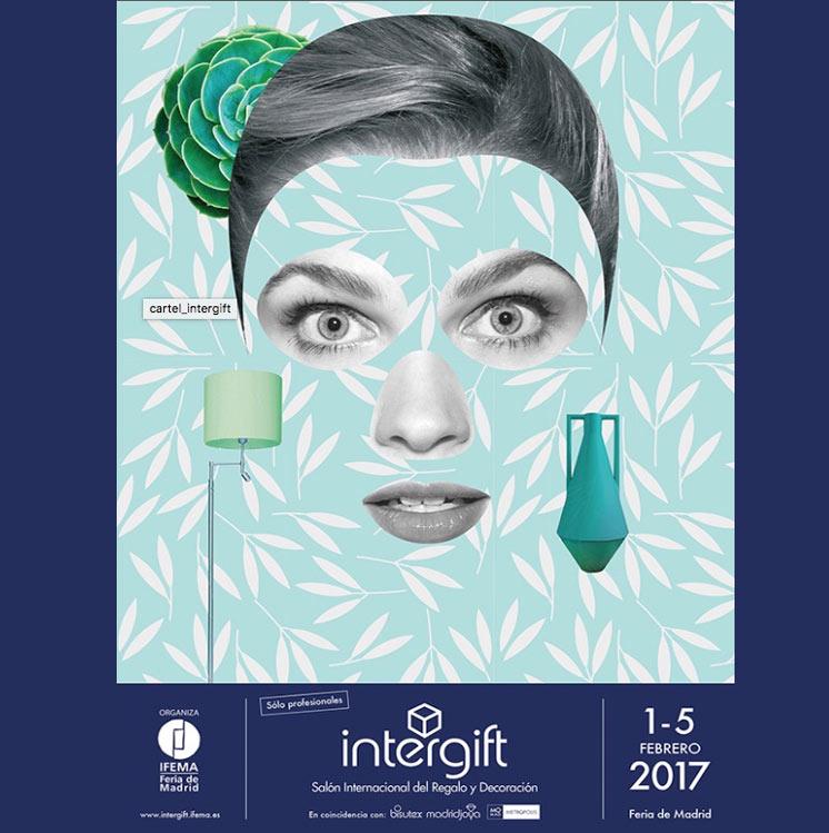 Detalles de boda en Intergift 2017