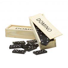 Juego madera dominó