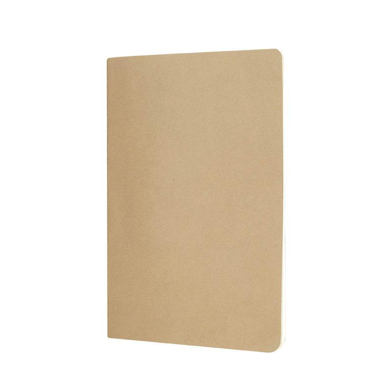 Libreta ideal para personalizar tu mismo. Scrapbook. 4 colores. A5