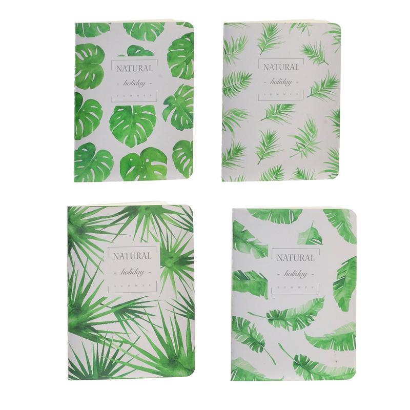 Libreta para boda modelo Botanicas. 4 modelos disponibles.