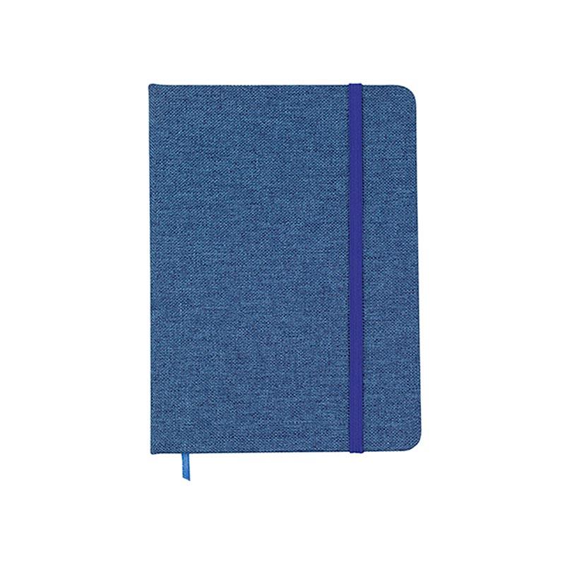 Original libreta para boda, modelo jeans. 3 colores. 96 paginas
