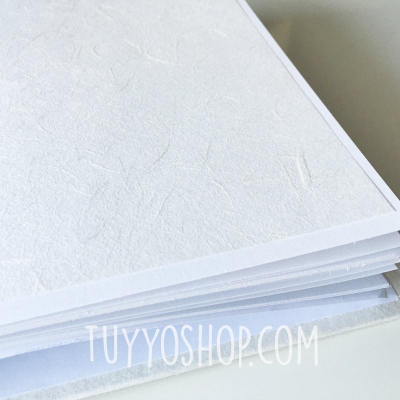 Libro de firmas modelo Rosas