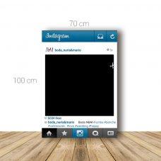 Marcos de redes sociales