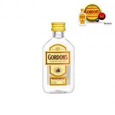 Minibotella ginebra Gordons. 5cl.