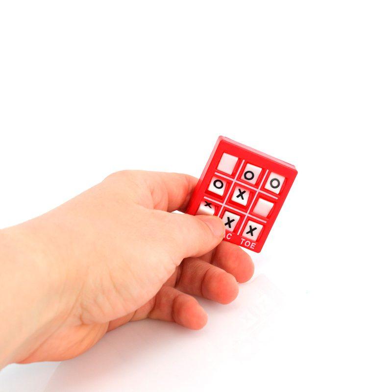 Mini juego 3 en Raya mini juego 3 en raya regalos infantiles3