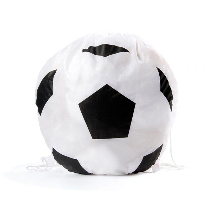 Mochila plegable deportes mochila plegable futbol detalles infantiles para bodas