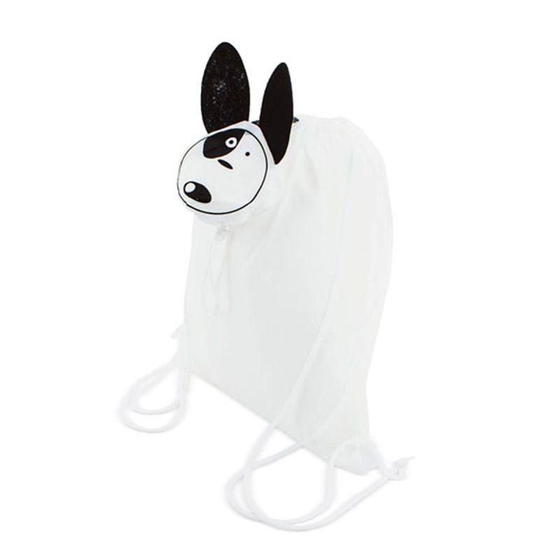 Mochila plegable Perrito mochila plegable perrito detalles de comunion4