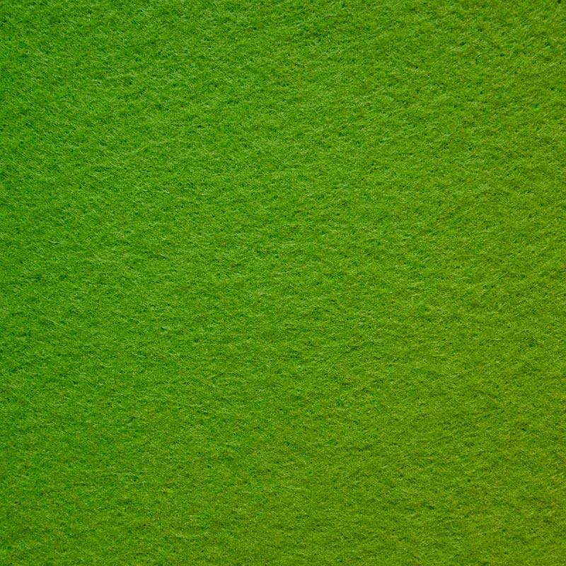 Moqueta para eventos al corte. 1m de ancho. Color verde