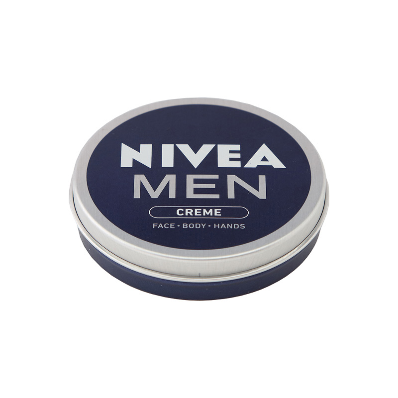 Crema nivea mini para bodas. Nivea Men. 30ml.