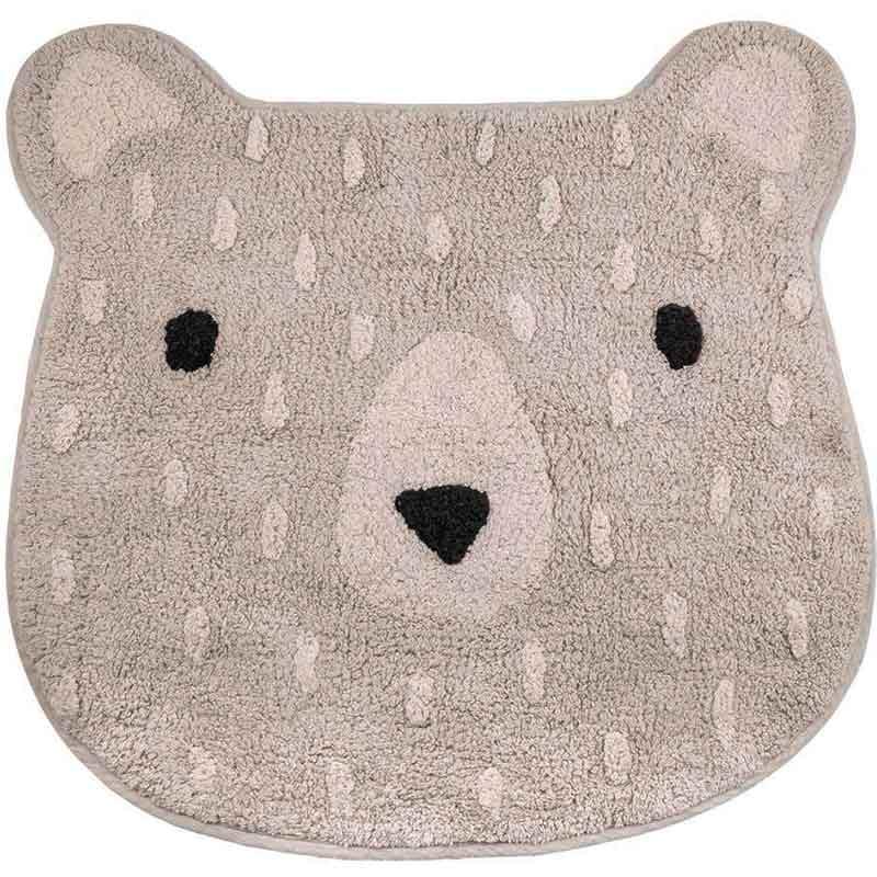 Original alfombra infantil osito de peluche original alfombra infantil osito de peluche detalles decoracion