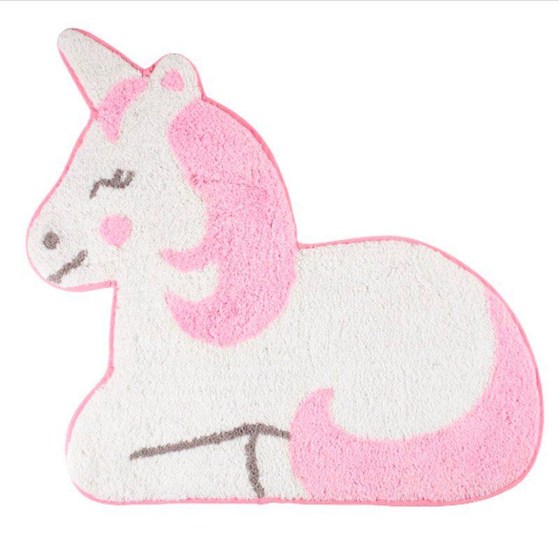 Original alfombra infantil Rainbow Unicornio original alfombra infantil rainbow unicornio